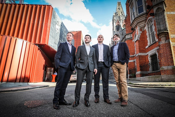 IRISH TIMES – Lagan Investments takes 10% stake in Property Bridges