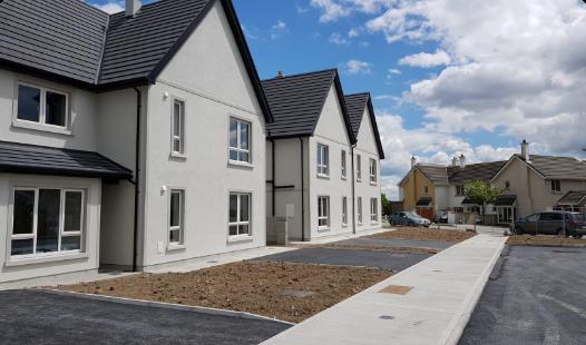 Waterford Development Image