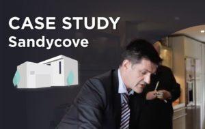 Case Study: Sandycove