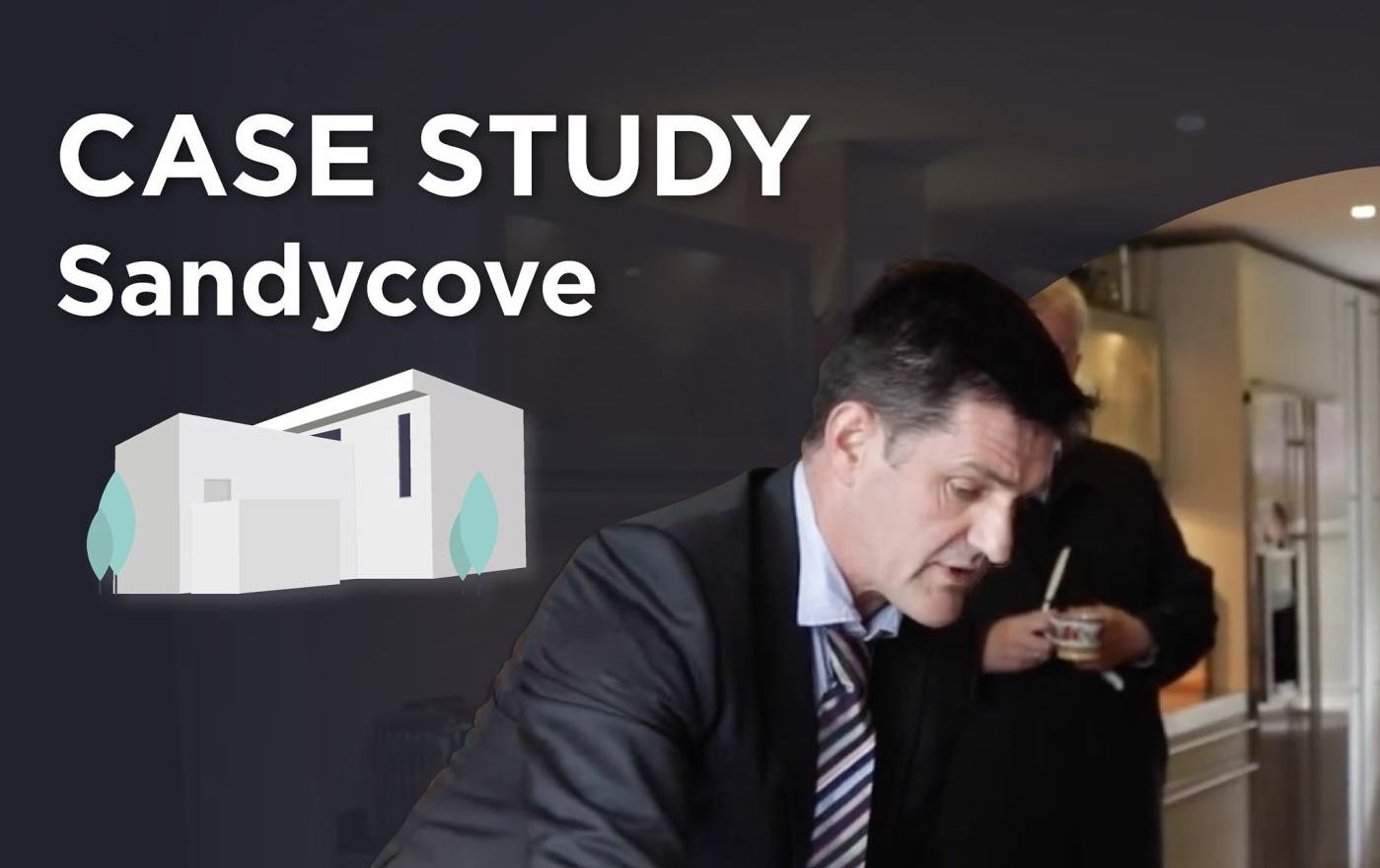 Sandycove Case Study