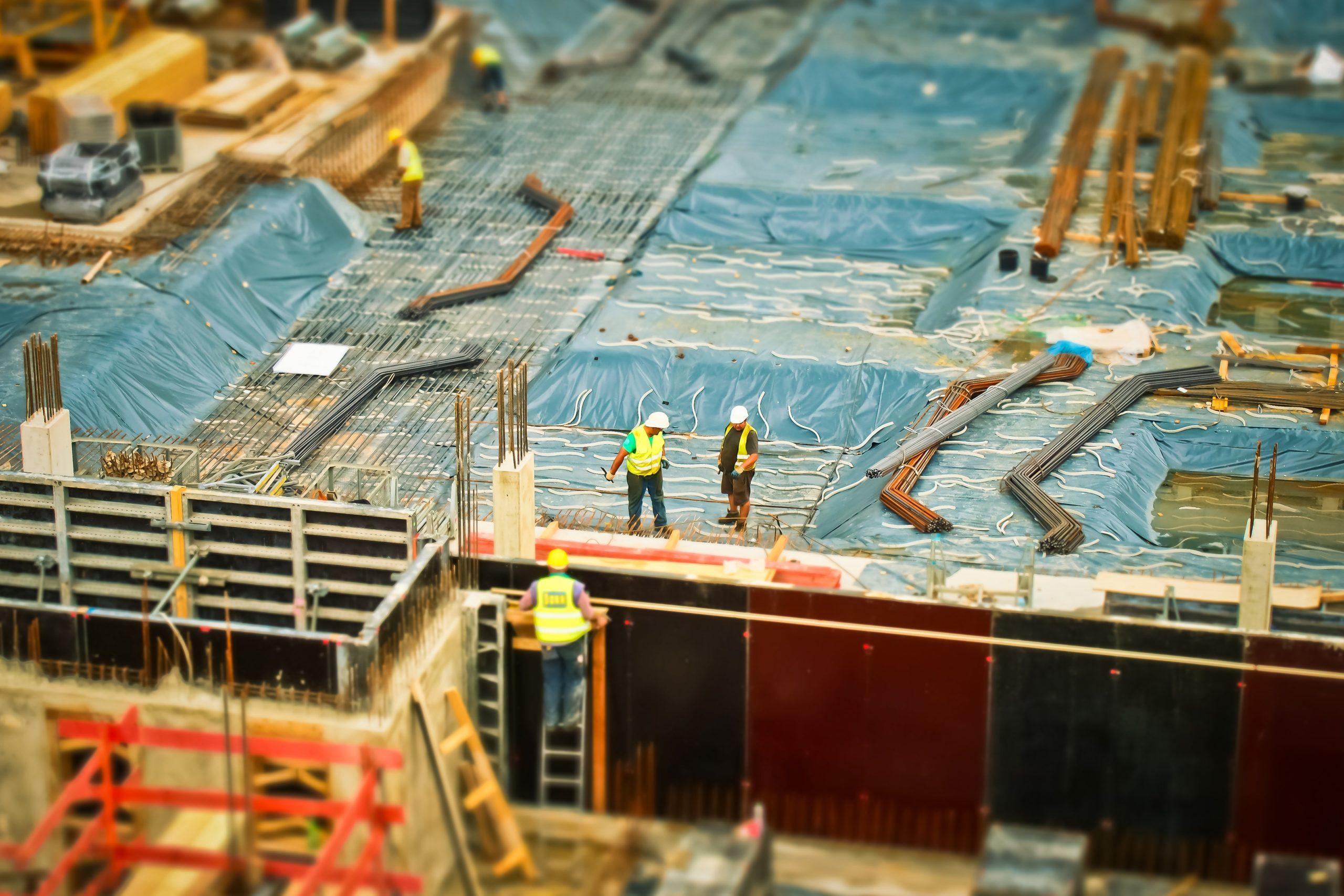 CONSTRUCTION LOAN UPDATES