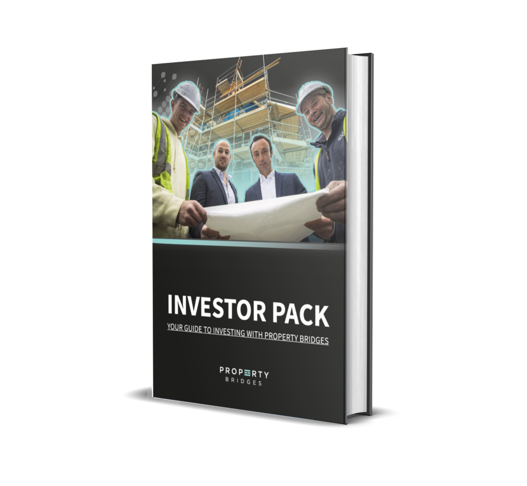 Download your Investor Pack