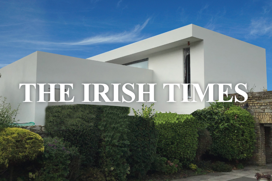 Read more about the article Passive impressive: The house that costs €300 a year to heat