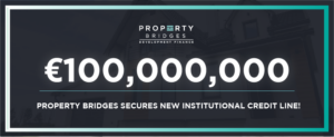 Read more about the article Property Bridges Secures Institutional Funding Line!